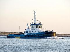 Signet Maritime Vessels Tugs, Inland Push Boats, Ocean Deck
