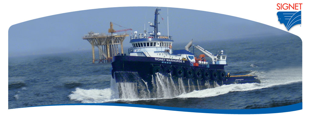Signet Maritime Corporation - Expanding to Meet the Global